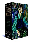 The Collected Works of Carson McCullers (Library of America)