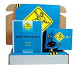 MARCOM Slips, Trips & Falls Safety Meeting Kit