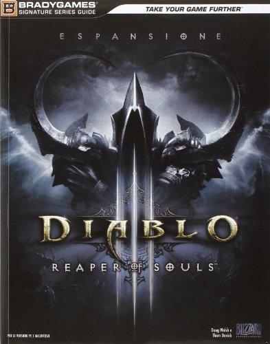 Price comparison product image Diablo III: Reaper of Souls
