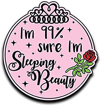 for Girls Magical Gift for Mom Unicorn Sticker Pink Vinyl Stickers Bumper Stickers