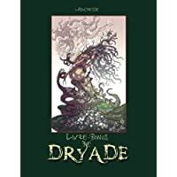 Livre-bonus de Dryade: Making of de la BD d'erotic-fantasy Dryade