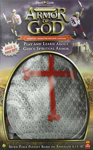 Full Armor of God -
