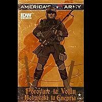 America's Army #0 (English Edition)