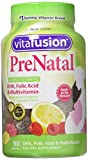 Vitafusion, PreNatal, Adult Gummies, Assorted Flavors - 90 gummies, Pack of 2