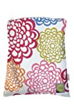 Itzy Ritzy Travel Happens Sealed Medium Wet Bag, Fresh Bloom, Medium by Itzy Ritzy