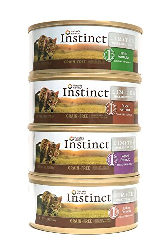 Natures Variety Instinct Limited Ingredient product image