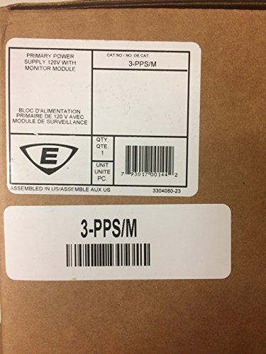 Edwards EST 3-PPS/M – Primary Power Supply 120V