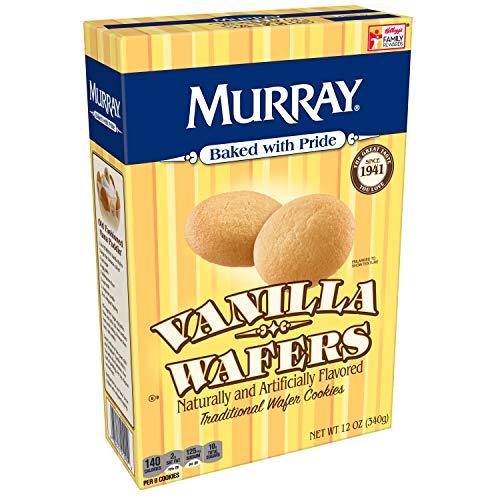 Murray Cookies Vanilla Wafers, 12 ()