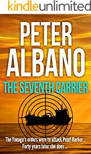 Seventh Carrier Series (11 book series) Kindle Edition