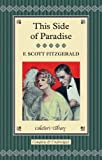 This Side of Paradise, F. Scott Fitzgerald, 1907360700