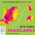 Headgames | Nick Earls