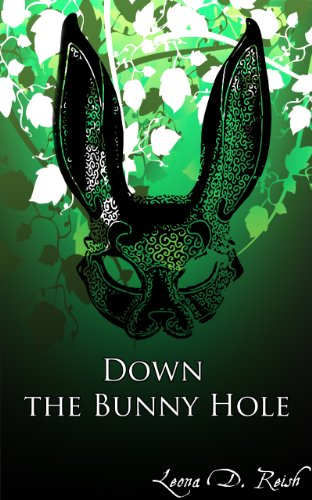 Down Bunny Hole Paranormal Fantasy ebook product image