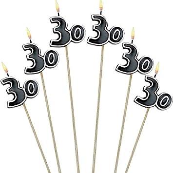 Amazon.com: La fiesta continuo 30th Fiesta de cumpleaños ...