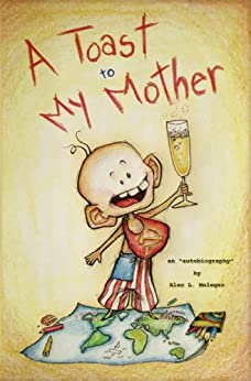 autobiography of my mother pdf