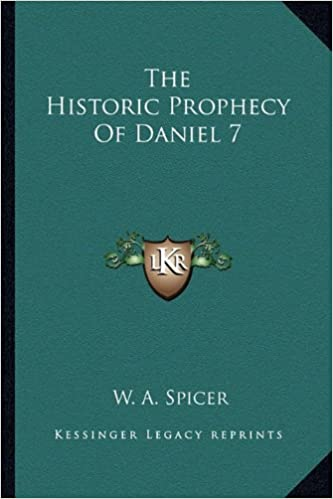 The Historic Prophecy of Daniel 7