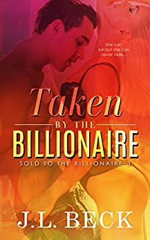 Taken Billionaire Sold 3 ebook product image