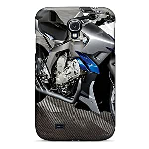 New Shockproof Protection Cases Covers For Galaxy S4/ Bmw Motorrad Concept Cases Covers Black Friday