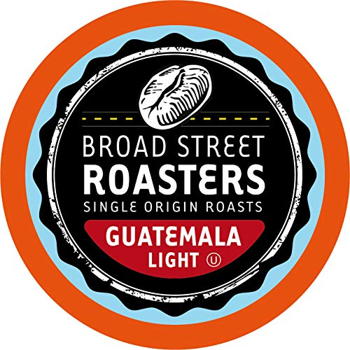 Broad Street Roasters Guatemala Compatible