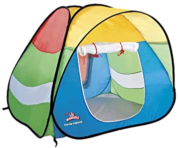 Lil Wonders Pop-Up Cabana (Discontinued by Manufacturer)  sc 1 st  Amazon.com & Amazon.com : Lil Wonders Pop-Up Cabana (Discontinued by ...
