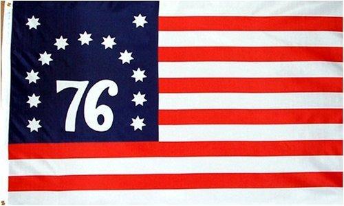 bennington flag american revolution flags