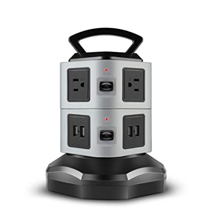Review TNP Power Strip with