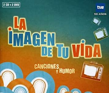 La Imagen De Tu Vida (+2 Bonus Dvds/Pal) - Imagen De Tu Vida - Amazon.com Music