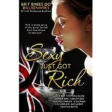 Sexy Just Got Rich: Brit Babes Do Billionaires