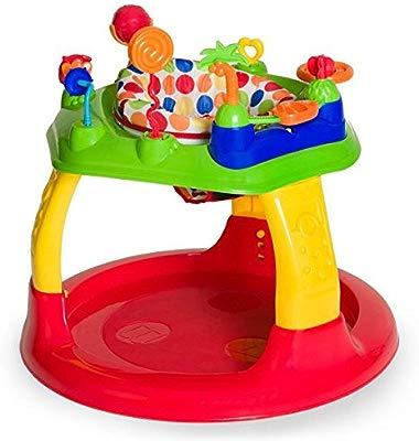 Hauck Play-A-Round - Andador, diseño dots: Amazon.es: Bebé