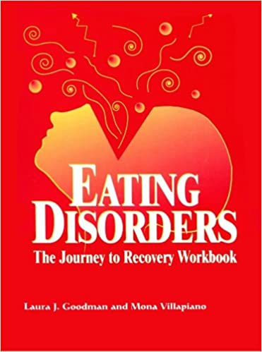 Amazon.com: Eating Disorders: The Journey to Recovery Workbook ...