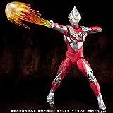 ULTRA-ACT Ultraman Tiga Sky type and power type