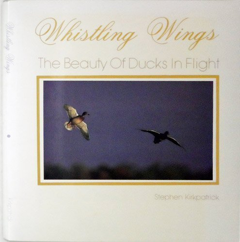 Whistling Wings - Whistling Wings: The Beauty of Ducks in Flight