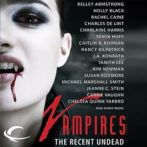 Vampires Audiobook