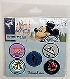#4: Disney Pin - 2018 Booster Pin Set