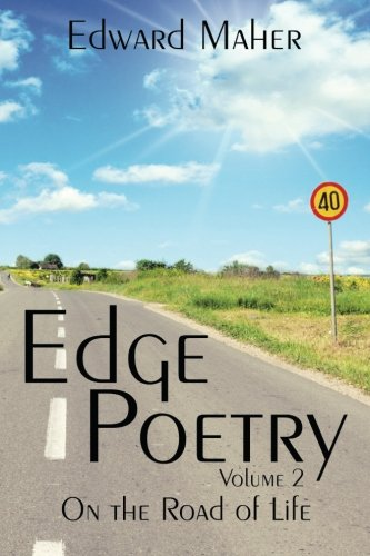 Download Edge Poetry: On the Road of Life (Volume 2) ebook
