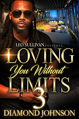 Loving You Without Limits 3 cover