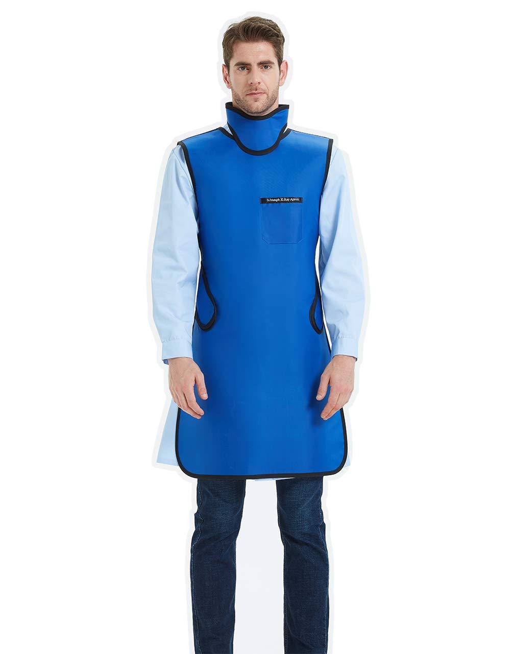 lead xray vest