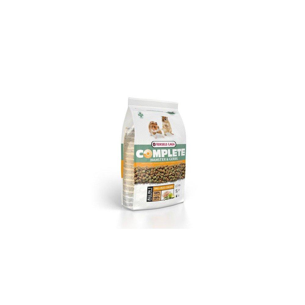 Hamster & gerbil Complete, Versele Laga 2kg Versele-laga