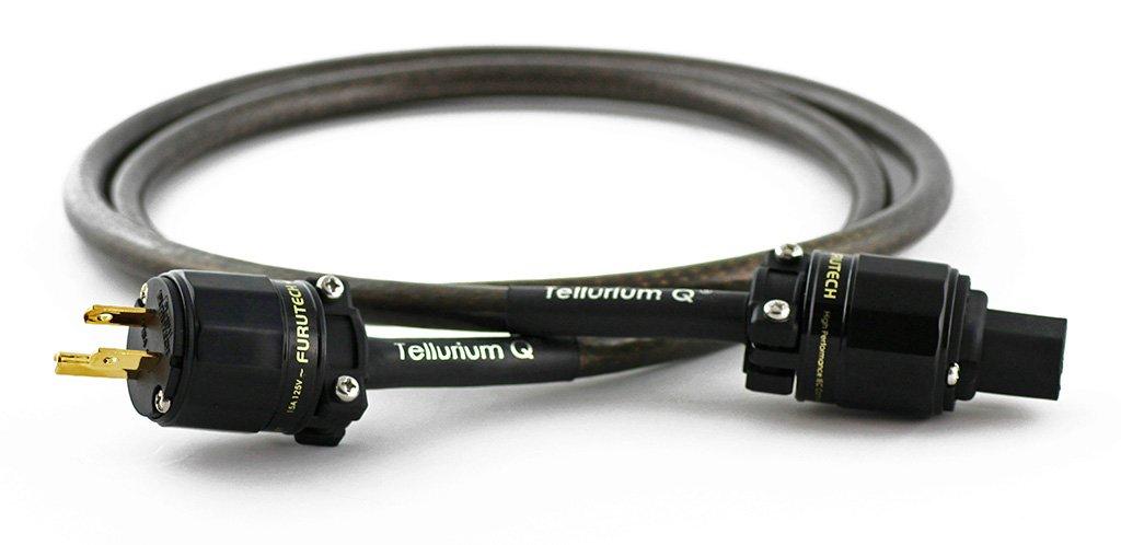 Tellurium – Q – ブラック電源ケーブル、AC電源ケーブル(1,5meter B07DCDNWV2/4.9feet – Single) Single) B07DCDNWV2, アサギリ町:d886b421 --- amlaksanat.com