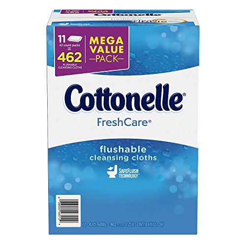 kleenex-cottonelle-flushable-cleansing-cloths-fresh-care-refill-462-count11-packs-of-42