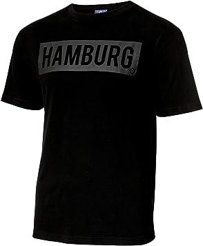 HSV T-Shirt Sander Gr 4XL Hamburger SV M