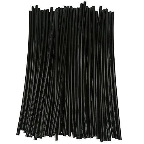 Black Spoke Wheels - 4
