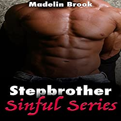 Stepbrother Romance: Sinful Series