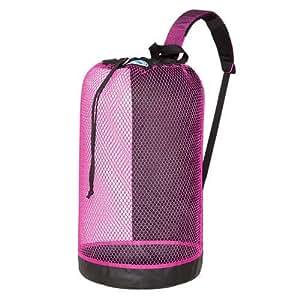 STAHLSAC BVI Diving Mesh Bag, Pink