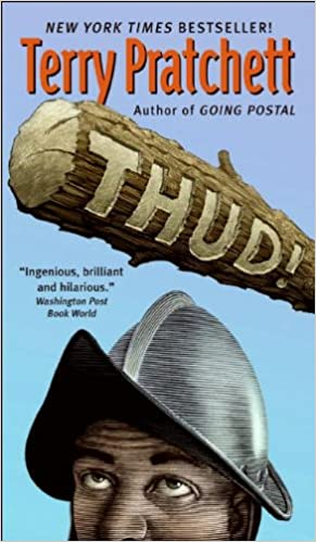 Terry Pratchett - Thud! Audiobook Free Online