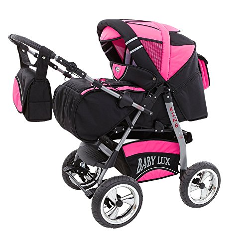 Strollers 3 In 1 Usa - 1