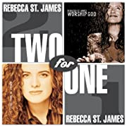 Two for One: Pray / Worship God de Rebecca…