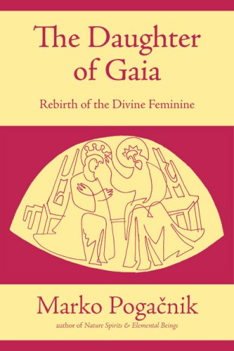 The Daughter of Gaia by Brand: Findhorn Press