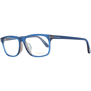 c684be1be9e05 Image Unavailable. Image not available for. Color  Tom Ford Tf4303 092 Rx  Eyeglasses ...