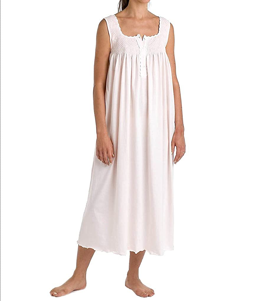 97bf151ceba P-Jamas Lucero Ankle Length Nightgown (Lucero) XS Pink at Amazon Women s  Clothing store