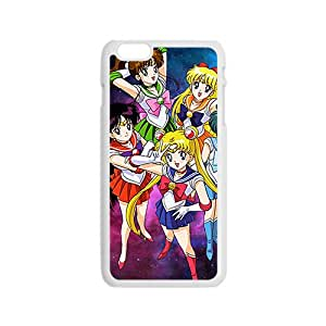 Lovely beauties Cell Phone Case for Iphone 6